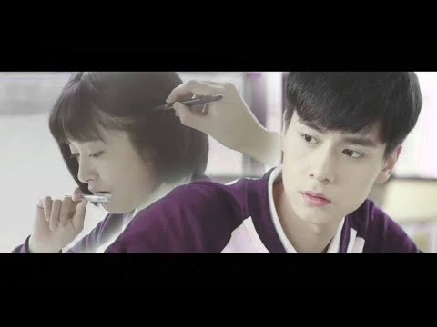 FMV Jiang Chen Loves XiaoXi Too [ A Love So Beautiful 致我们单纯的小美好]