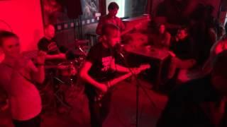 Группа Мастеркласс Круиз Unit Live 4 03 16