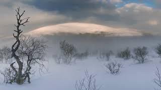 Долгая зима