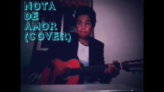 Wisin, Carlos Vives - Nota de Amor (Official Video) ft. Daddy Yankee  (Cover)