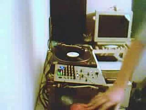 DJSpacedCadet Funky House mix part.03