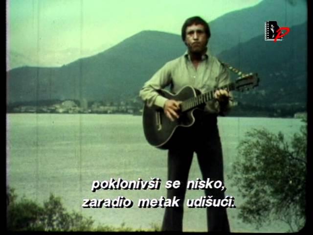 Владимир Высоцкий — Черногорские мотивы