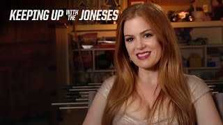 Keeping Up With the Joneses | A Lot In Common | Now on Digital HD, Blu-ray & DVD