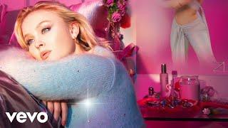 Zara Larsson - I Need Love (Official Audio)