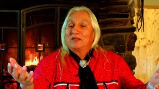 Lakota Origin Story by Elder Duane Hollow Horn Bear
