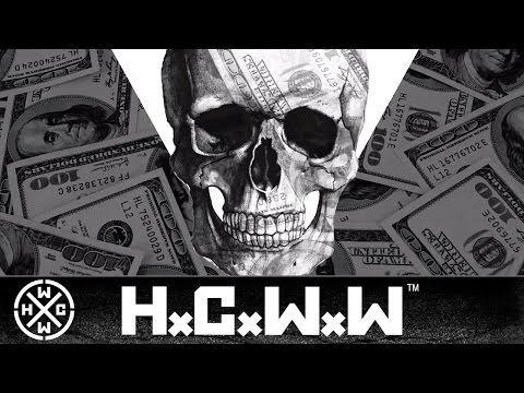 BORN FROM PAIN - CAUSE & EFFECT - HARDCORE WORLDWIDE (OFFICIAL LYRIC HD VERSION HCWW)