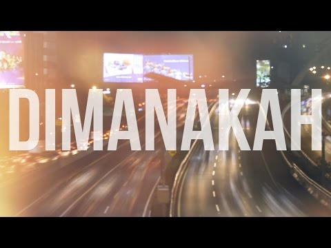 Kanda Brothers - Dimanakah (Video Lyrics)