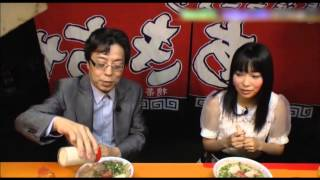 指原莉乃、小林よしのりにブチギレAKB激論 (前編)  AKB48 HKT48