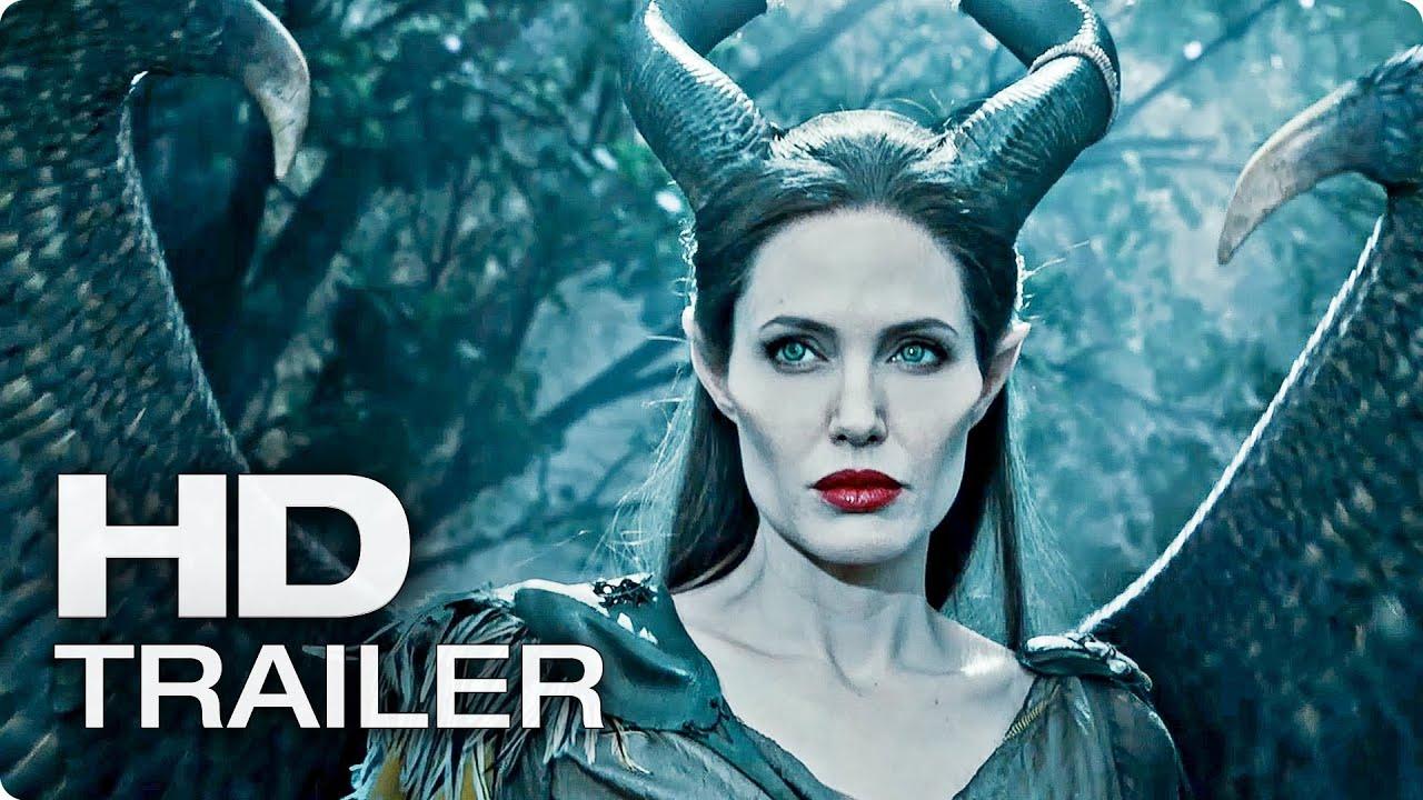 Maleficent Deutsch Ganzer Film Online