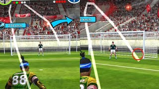 FOOTBALL STRIKE PLAYING TURKEY AND RUSSIA CRAZY CURVES KING DUST GAMING