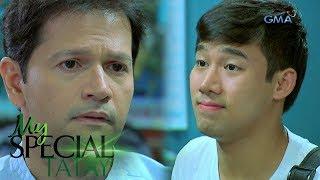 My Special Tatay: Edgar saves Boyet | Episode 32
