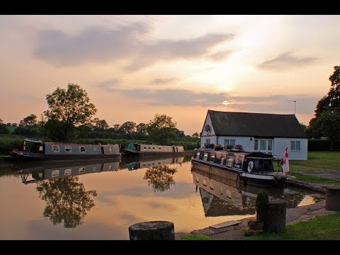 Places to see in ( Market Drayton - UK )