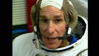 Bill Nye the Science Guy S05E02 Space Exploration ❤❤