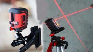 видео Купить Лазерный нивелир-уровень CONDTROL QB Promo. Заводские цены
