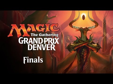 Grand Prix Denver 2017 Finals
