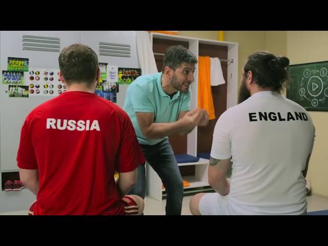 HOLMES&WATSON -Russia – England – europebet