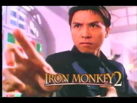 Iron Monkey 2 Full online 1996 [Donnie Yen]