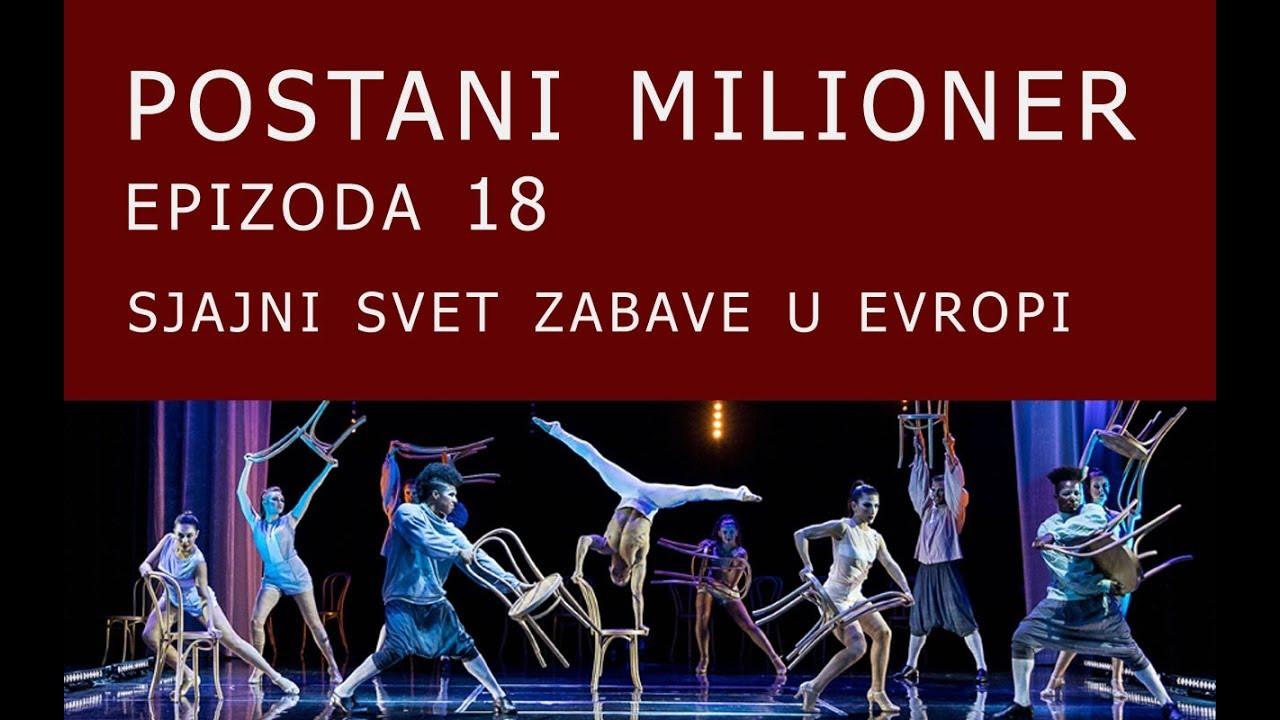milionerski show show