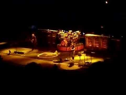 RUSH - The Way The Wind Blows - LIVE @ Red Rocks 6/25/08