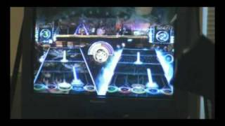 Guitar Hero Battle