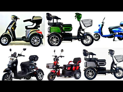 Электро скутерлар, мотоциклар, велосипедлар нархлари