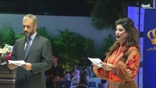انطلاق مهرجان الأردن للإعلام