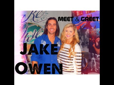 Vlog jake owen meet greet concert youtube vlog jake owen meet greet concert m4hsunfo