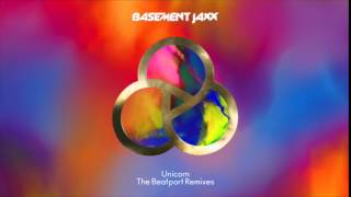 Basement Jaxx - Unicorn (Lee Jordan Remix)