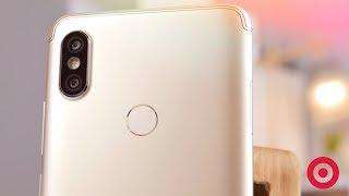 обзор Xiaomi Redmi S2  очень доступно, но так ли круто?