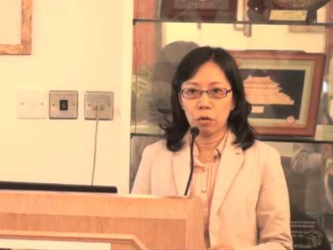 Student KE Evening, 3 May 2013: Message from Tsan Yuk Hospital