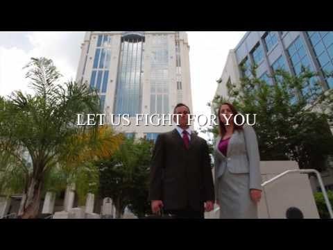 Trial Lawyers Who Fight For You - 407-FIGHTER