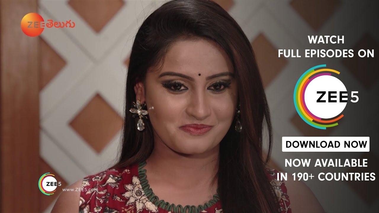 Maate Mantramu - మాటే మంత్రము | Episode - 168 - Best Scene | Zee Telugu  Serial