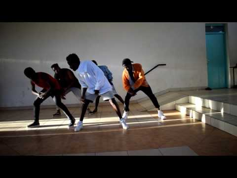 Cynthia Morgan - BUBBLE BUP (Official Video) ft. Stonebwoy Dance Choreography By Movaz Dance Kenya