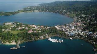 Sailing Jamaica - Port Antonio and Oracabessa - HR54 Cloudy Bay - Mar'20. S20 Ep14