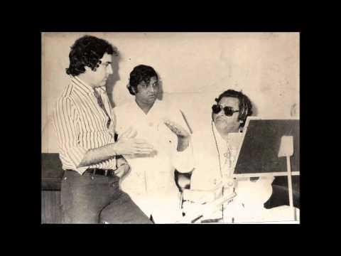 Aziz Naza -Bus Naam Reh Gaya Mohbbat nahi Rahi-Audio