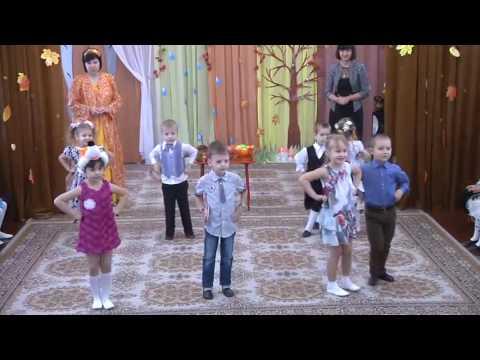 Оркестр в средней группе на осеннем празднике. Ссылка на музыку:  https://yadi.sk/d/uBIoKYZ63N2JMW