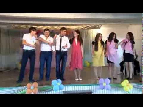 Humorayin Mas 12-B Verjin Zang 24.05.2013