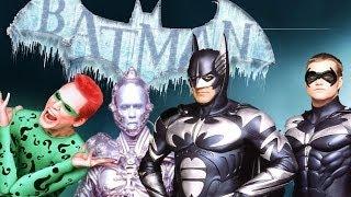 Batman (Award-Winning Work)
