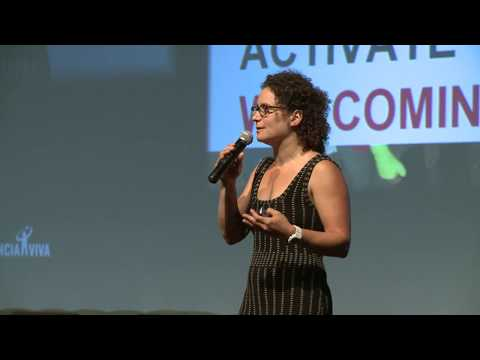 Nina Simon keynote - 2017 Ecsite Annual Conference