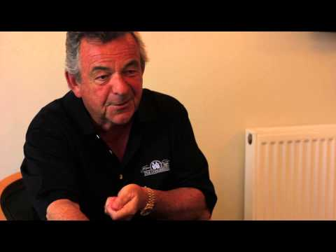 Tony Jacklin's Tips For Young Golfers