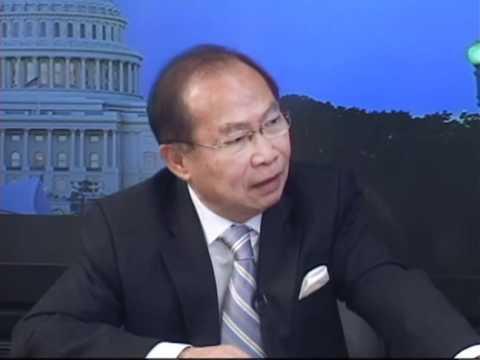 Phạm Trần & Giáo Sư Nguyễn Mạnh Hùng: Bầu Cử Tổng Thống Hoa Kỳ ...