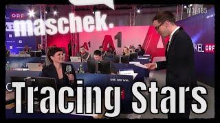 Maschek – Tracing Stars