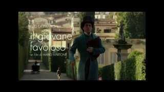 Il Giovane Favoloso - Trailer Ufficiale