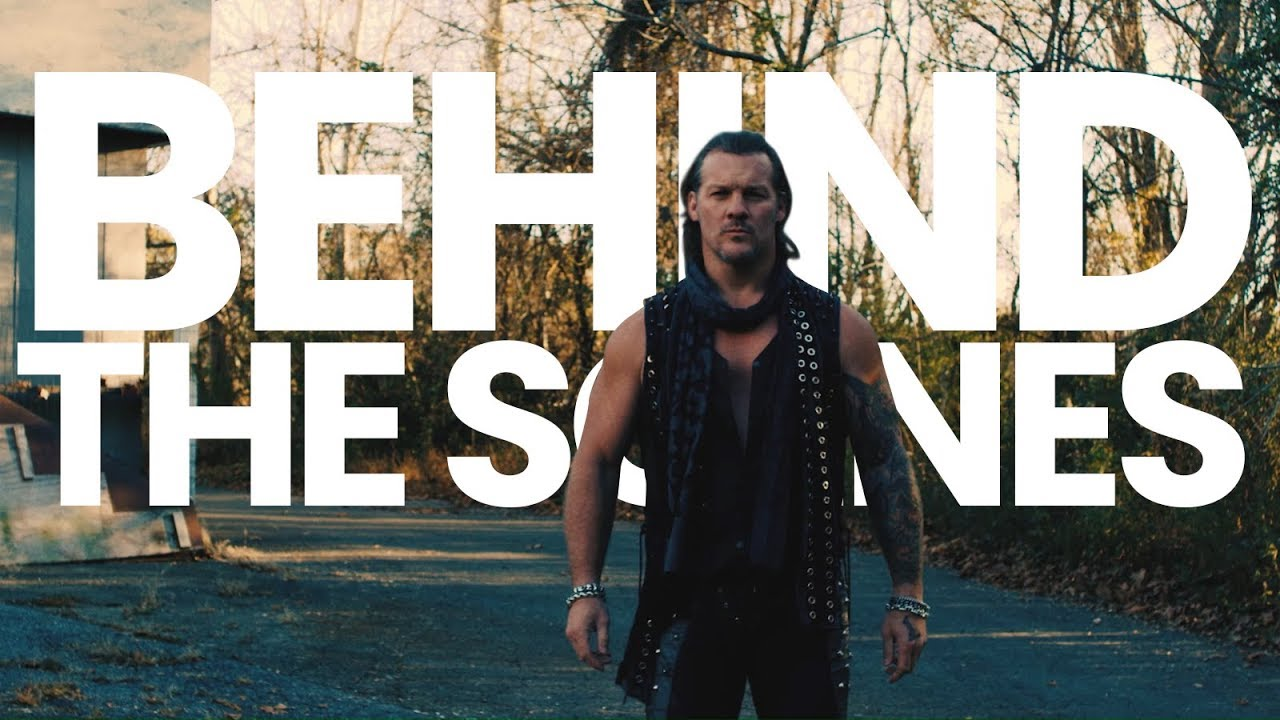 The Making Of Painless! | Behind The Scenes With Fozzy
