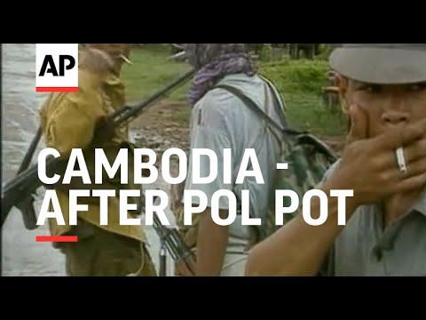 Cambodia - After Pol Pot