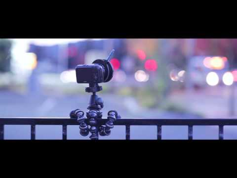 Canon EOS M - Part 4 - Time-Lapse With The EOS M