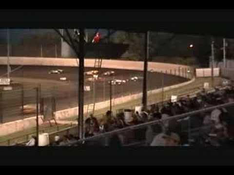 August 13, 2008 - Highway 3 Raceway