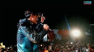 Download lagu ABIEL JATNIKA Kapalang Nyaah Versi Ethnic Terbaru Senopati Project Live Pasir Honje Bandung MP3