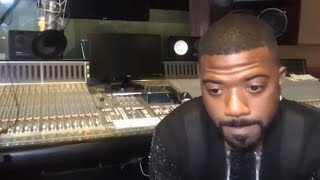 Ray J Gets EMOTIONAL Over His Decision to Divorce Princess Love (Exclusive)