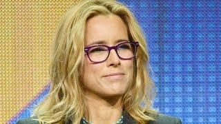 Break Time: Tea Leoni is divorced and loving it
